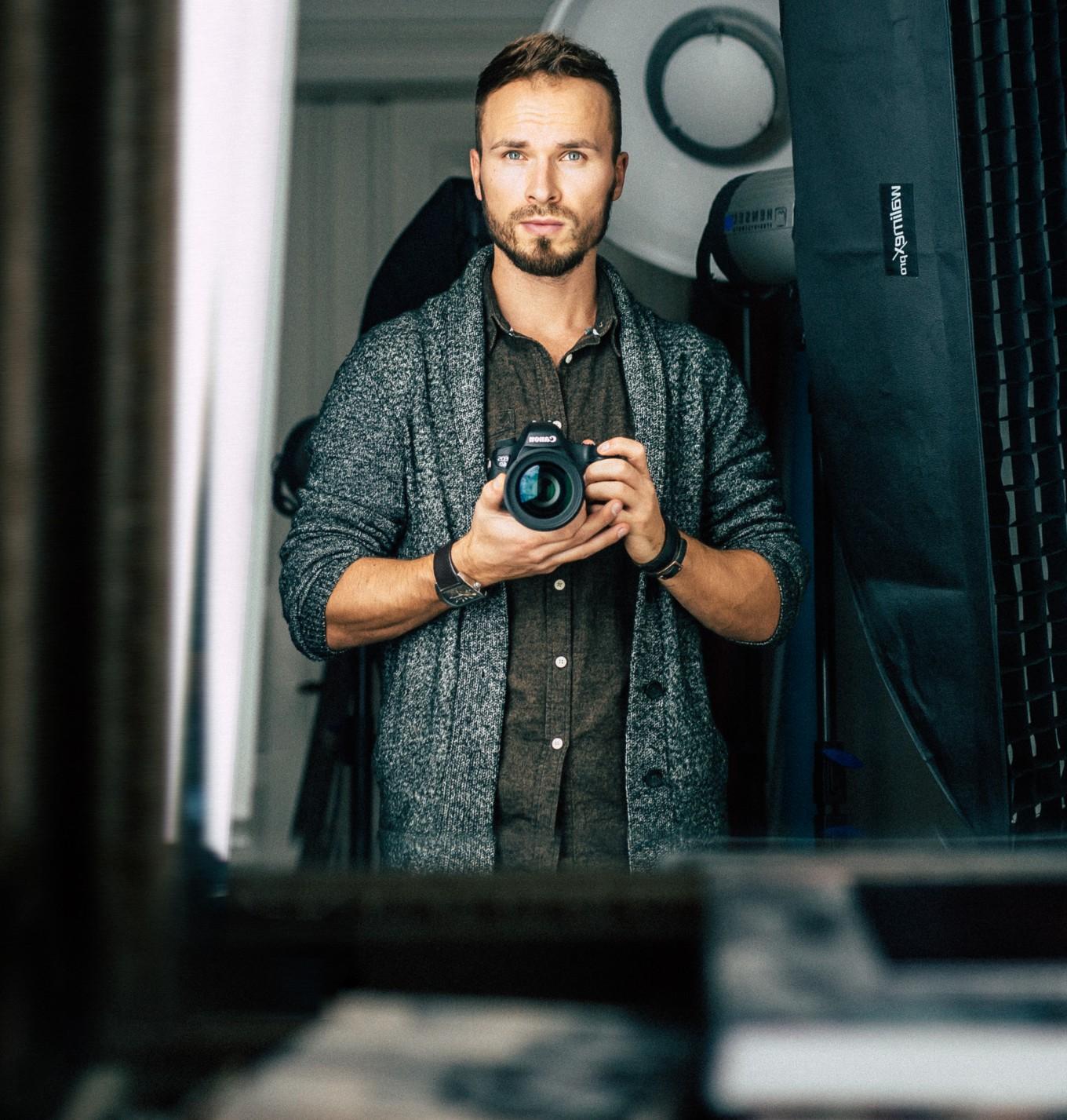 Tom Thiele Fotograf seite